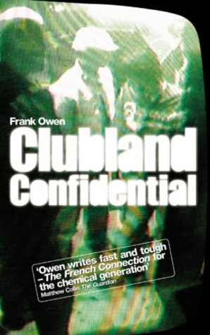 9780091885786: Clubland Confidential