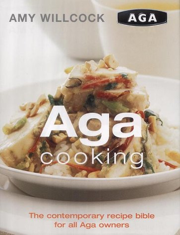 9780091886219: Aga Cooking