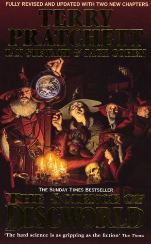 9780091886578: Science of Discworld