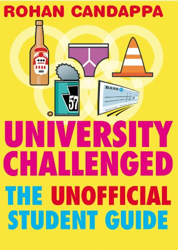 9780091886646: University Challenged