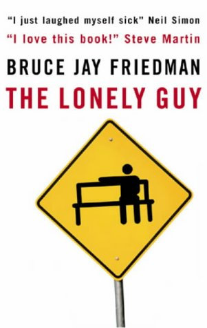 9780091886660: Lonely Guy, The