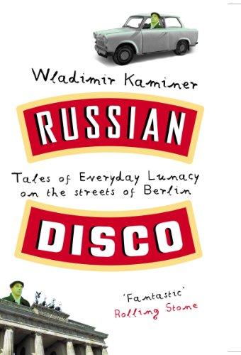 9780091886691: Russian Disco