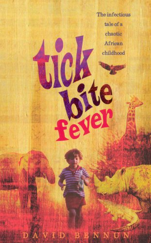 9780091886899: Tick Bite Fever