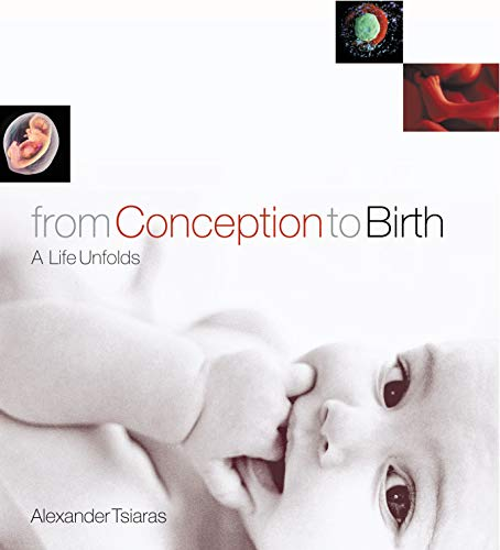 9780091887681: From Conception to Birth