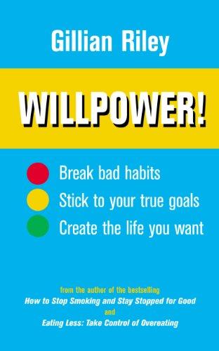 9780091887698: Willpower!