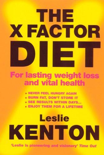 9780091887759: X Factor Diet