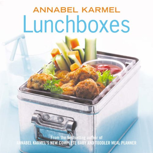 9780091888015: Lunchboxes
