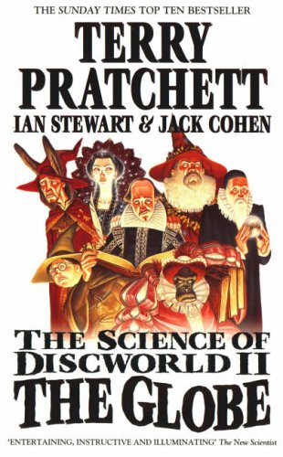 9780091888053: The Science of Discworld II: The Globe: 2