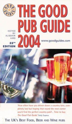 9780091888978: Good Pub Guide (Good Guides)