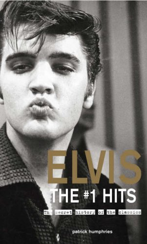 9780091889081: Elvis - The #1 Hits