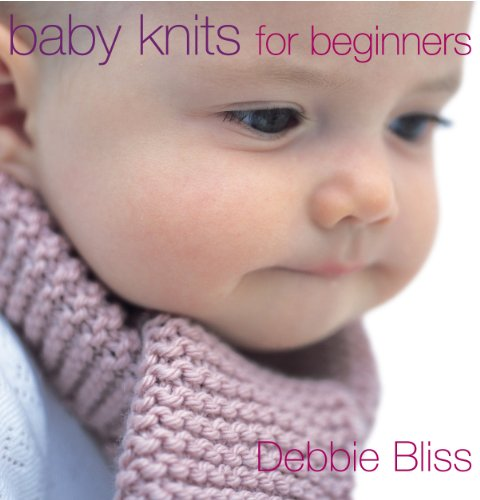 9780091889135: Baby Knits For Beginners
