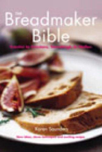 9780091889258: The Breadmaker Bible
