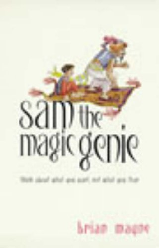 9780091889456: Sam The Magic Genie