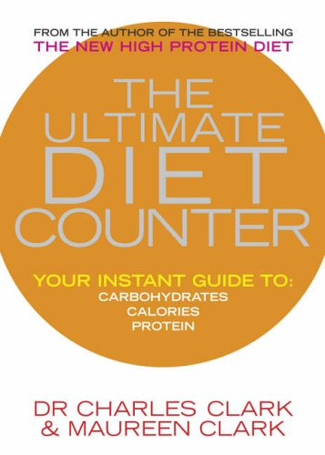 9780091889715: The Ultimate Diet Counter