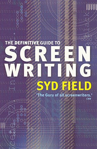 9780091890278: The Definitive Guide to Screen Writing