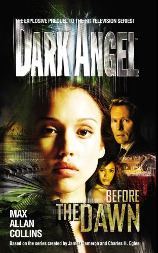 9780091890315: Dark Angel: Before the Dawn