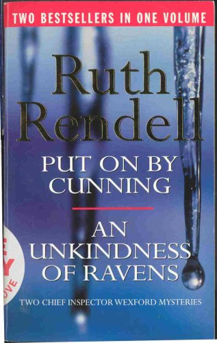 9780091891046: Put on by Cunning / An Unkindness of Ravens (2 books in 1)