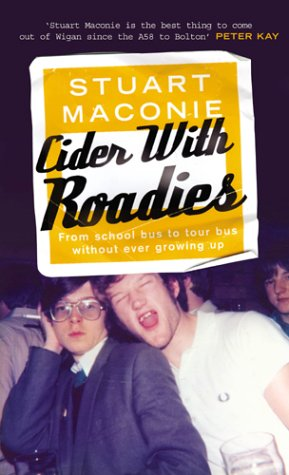 Cider With Roadies: Stuart Maconie