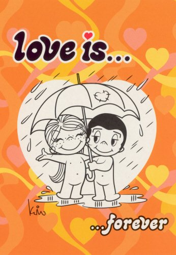 9780091891176: Love is...: Forever