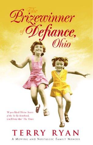 9780091891275: THE PRIZEWINNER OF DEFIANCE OHIO