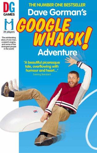 9780091891961: Dave Gorman's Googlewhack Adventure