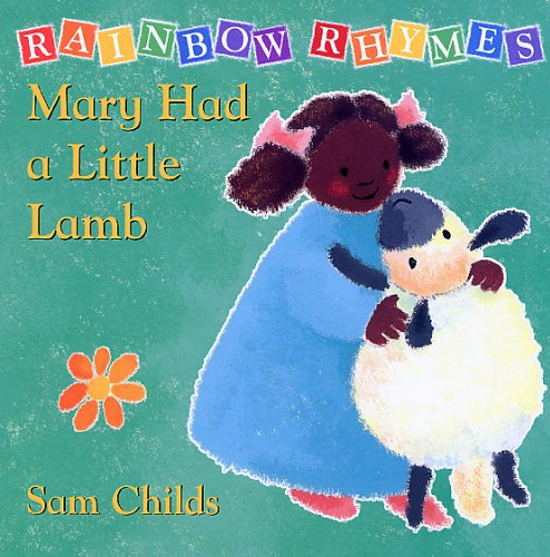 9780091892968: Rainbow Rhymes: Red (Rainbow Rhymes)