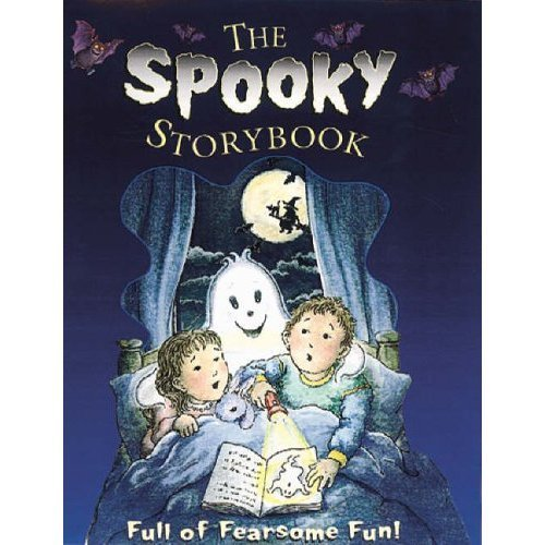 9780091893002: The Spooky Storybook