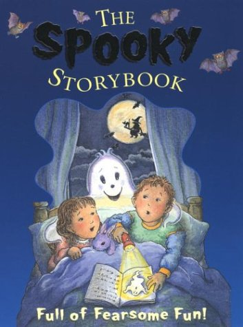 9780091893057: The Spooky Storybook