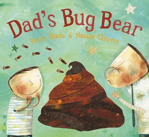 9780091893576: Dad's Bug Bear