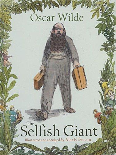 9780091893644: The Selfish Giant