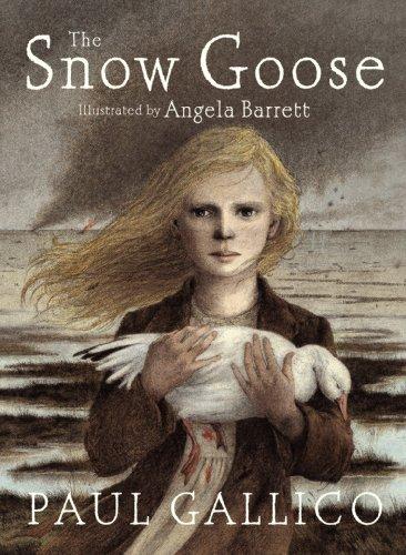 9780091893828: The Snow Goose