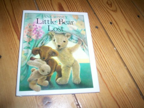 9780091893866: Little Bear Lost