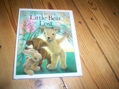 9780091893866: Little Bear Lost