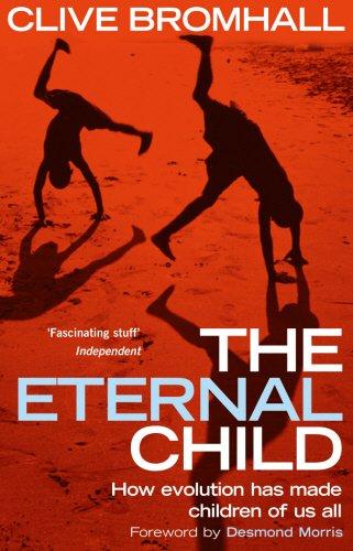 9780091894429: Eternal Child