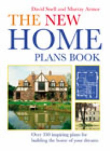 9780091894474: The New Home Plans Book