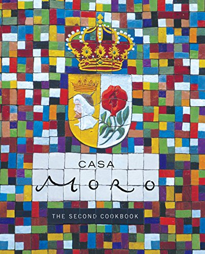 9780091894498: Casa Moro