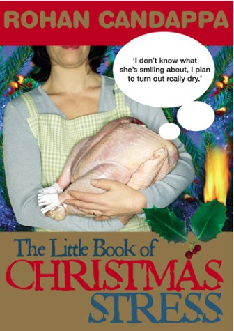 9780091894566: The Little Book of Christmas Stress