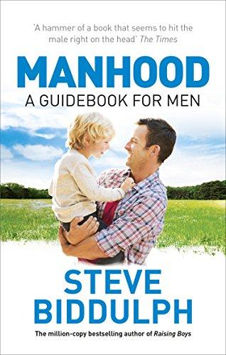9780091894818: Manhood