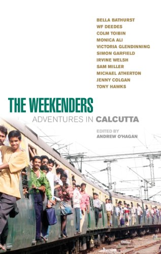 9780091895785: The Weekenders: Adventures in Calcutta