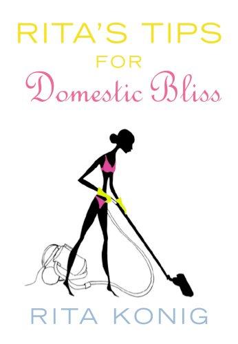 9780091897291: Rita's Tips for Domestic Bliss