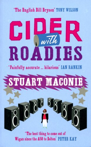 9780091897451: Cider With Roadies