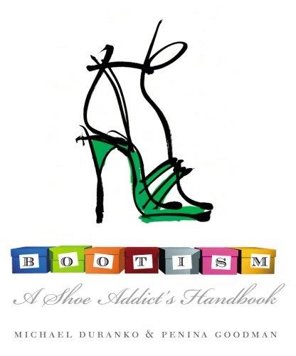 9780091897550: Bootism: A Shoe Addict's Handbook