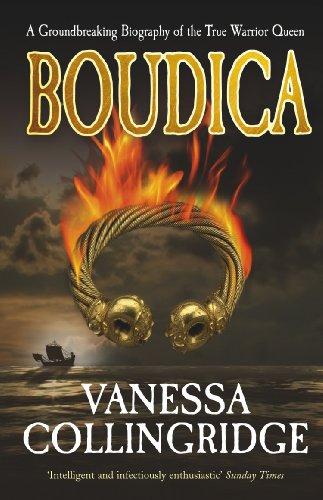 9780091898205: Boudica