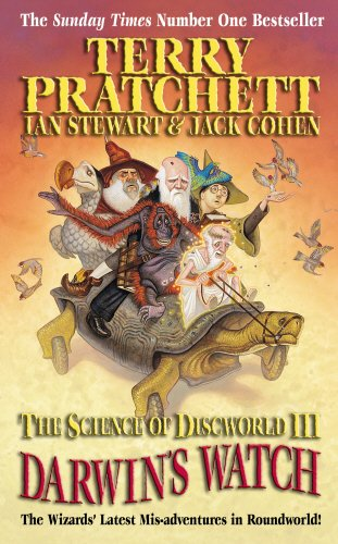 9780091898243: Science of Discworld III: Darwin's Watch: 3