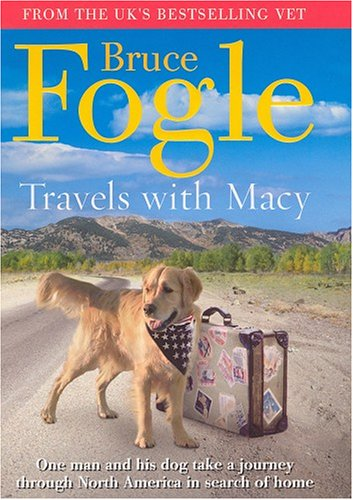 9780091899141: Travels with Macy