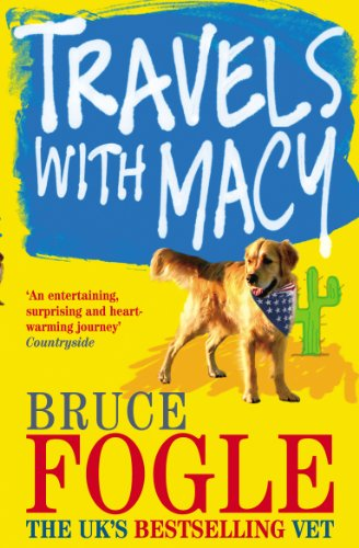 9780091899158: Travels With Macy