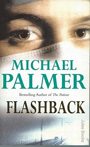 9780091899776: Flashback