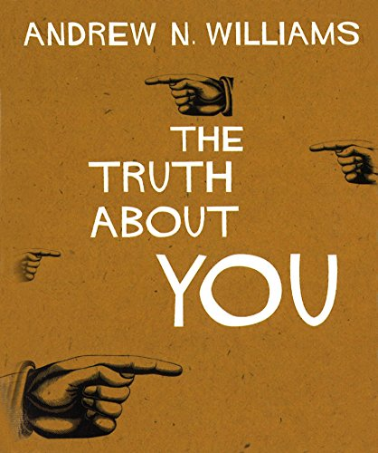 9780091900137: The Truth About You: Discover Hidden Truths About Yourself - and Enhance Your Life