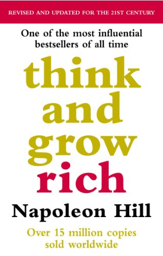 9780091900212: Think and Grow Rich
