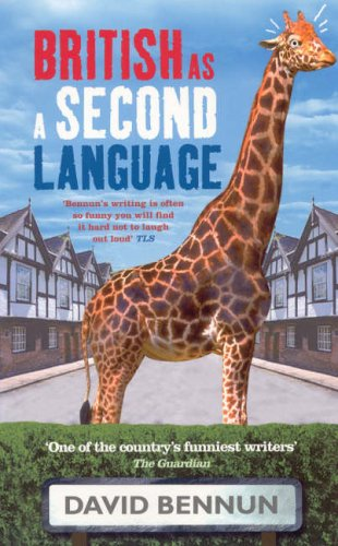 9780091900342: British as a Second Language